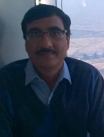Dr. Anand Prakash Aggarwal