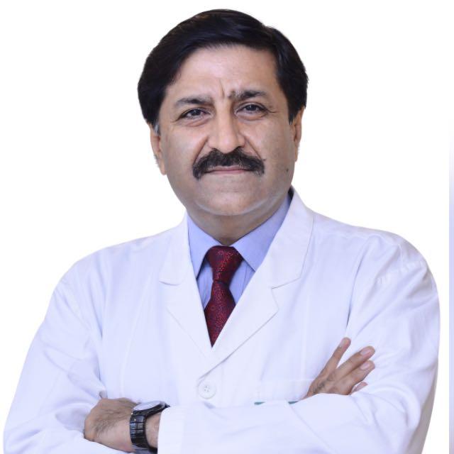 Dr. Pankaj Aneja
